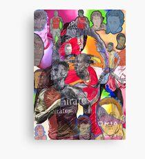 Arsenal Rising Canvas Print