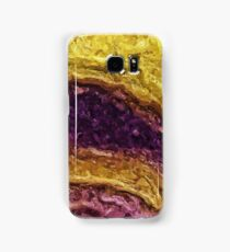 Wounded Samsung Galaxy Case/Skin