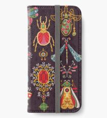 The Collection iPhone Wallet/Case/Skin