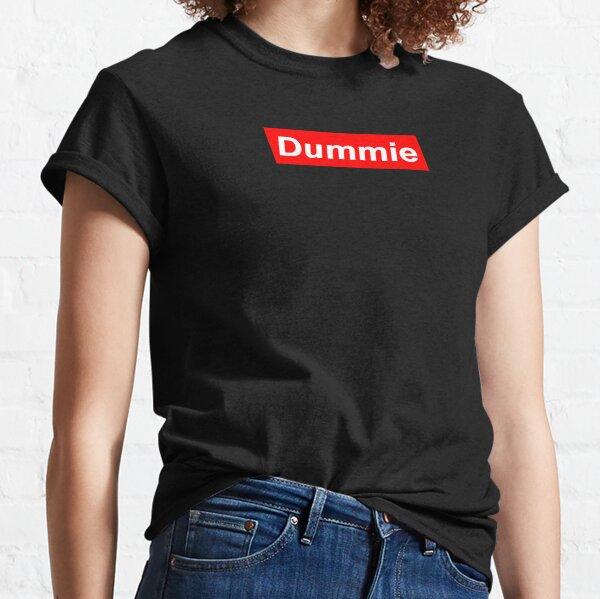 Dummie Classic T-Shirt