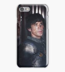Bellamy Blake - Season 3 - Poster iPhone Case/Skin