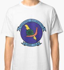VAW-78 Fighting Escargots (Slugs) Classic T-Shirt