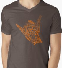 Shaka Sign Hang Loose T-Shirt