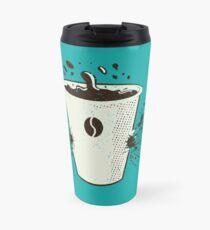 One Shot! Travel Mug