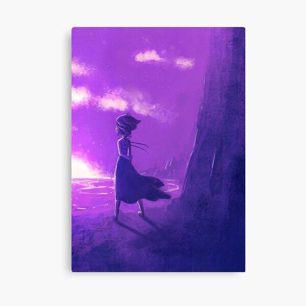 Steven Universe: By the Sea Canvas Print