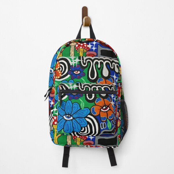 trippy timez Backpack