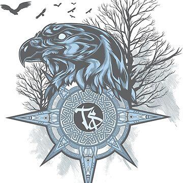 Design Elite Eagle by FatLizardStudio