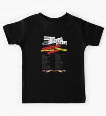Sonic Fiction Fest 2: Eclectic Boogaloo Kids Clothes