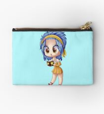 Fairy Tail - Levy McGarden Studio Pouch