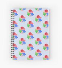 PPG Spiral Notebook