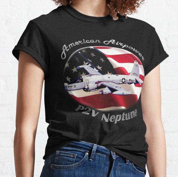 P2V Neptune American Airpower Classic T-Shirt