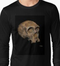 Neanderthal Long Sleeve T-Shirt