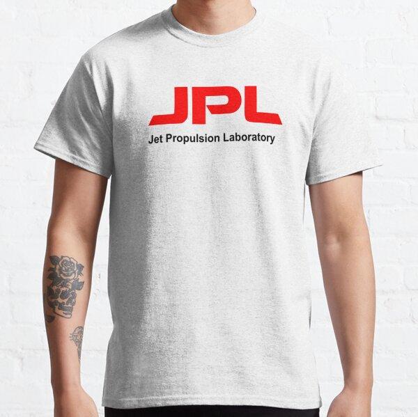 JPL Logo Classic T-Shirt