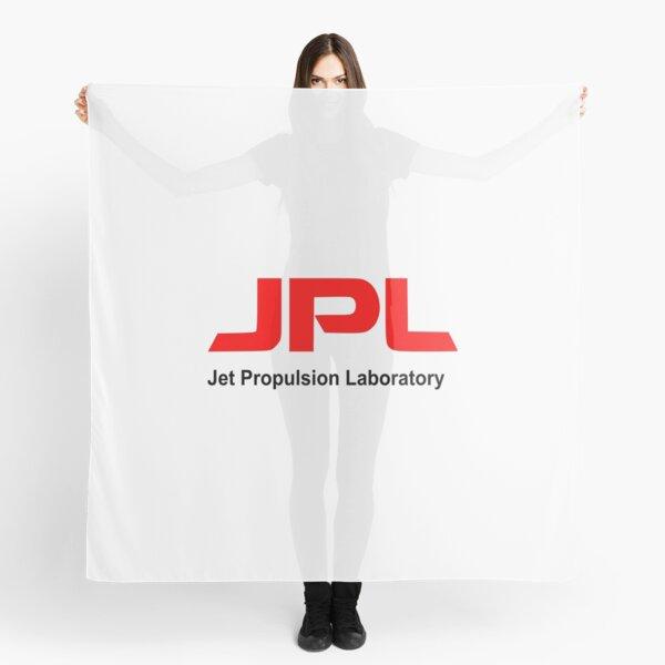 JPL Logo Scarf