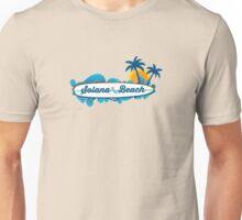 Solanaa Beach. Unisex T-Shirt