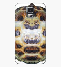 Tortoise Shell - Carapace Case/Skin for Samsung Galaxy