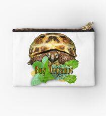 Tortoise - Buy Organic Studio Pouch