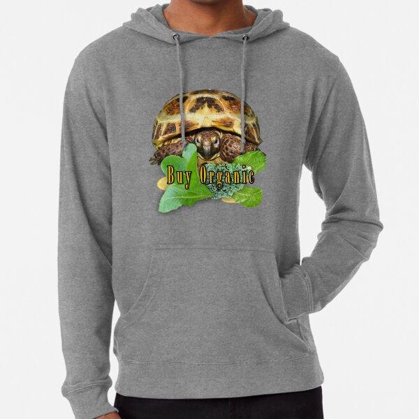 Tortoise - Buy Organic Lightweight Hoodie