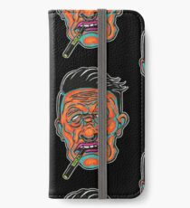 Johnny Vapor iPhone Wallet/Case/Skin