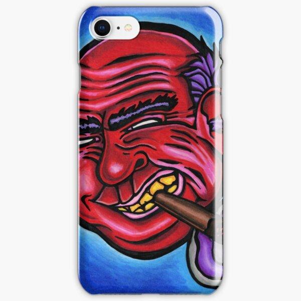 Frank iPhone Snap Case