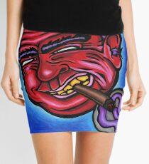 Frank Mini Skirt