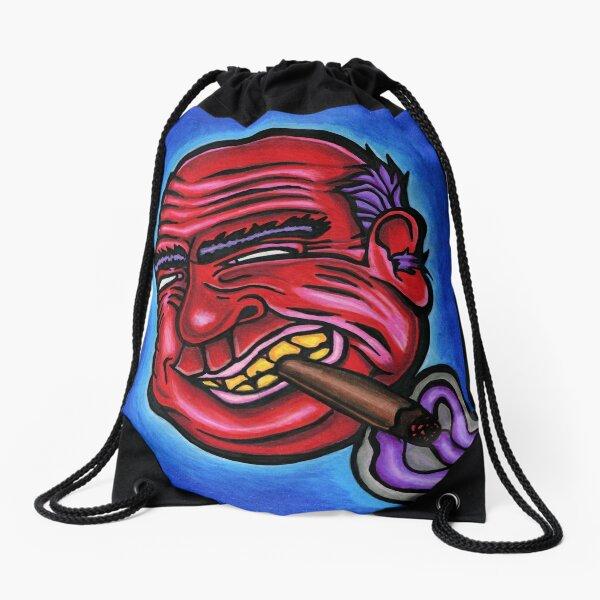 Frank Drawstring Bag