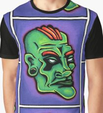 Dwayne Graphic T-Shirt