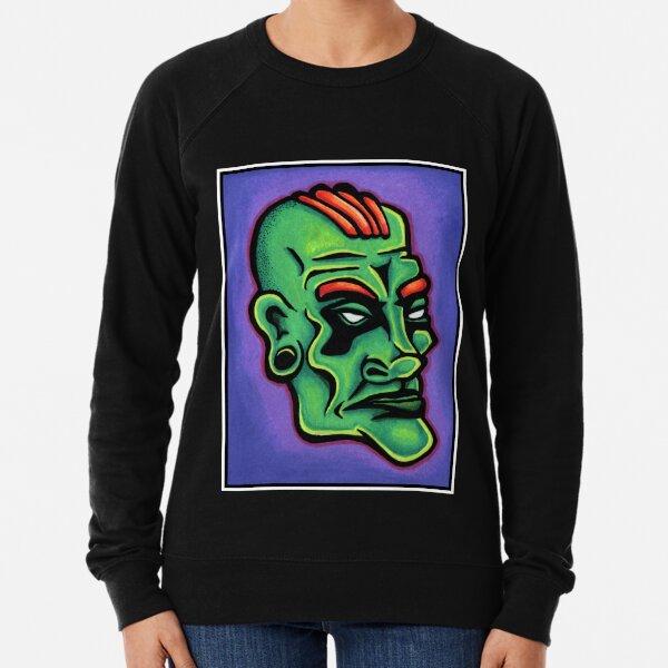 Dwayne Lightweight Sweatshirt