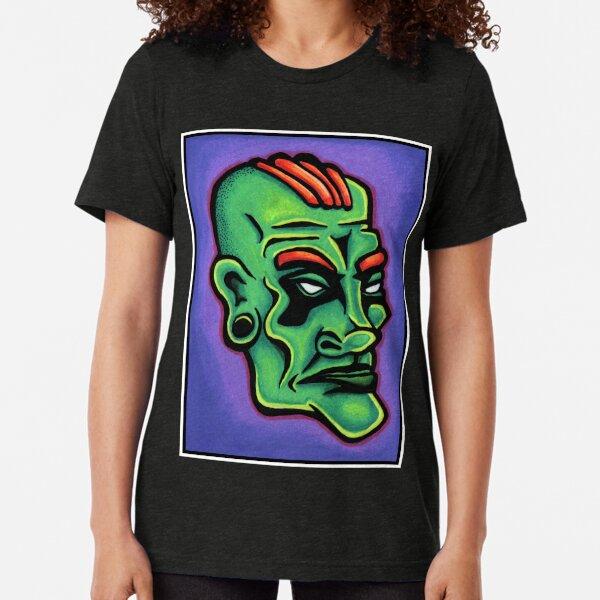 Dwayne Tri-blend T-Shirt