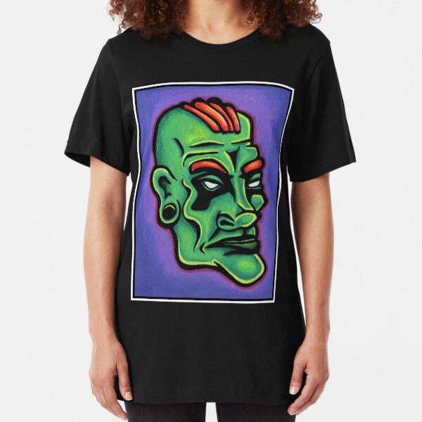 Dwayne Slim Fit T-Shirt
