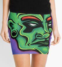 Dwayne Mini Skirt