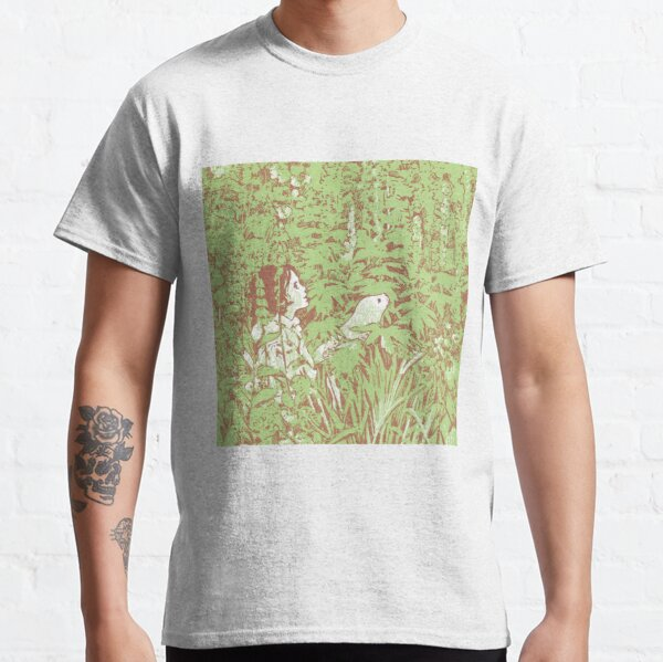 Ceres and Calypso in the deep time Classic T-Shirt