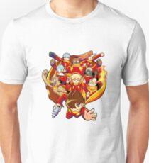 Cyborg 009 Unisex T-Shirt