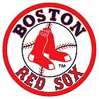 Red Sox by dgeoffrion