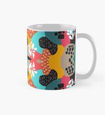 Abstracted Mug