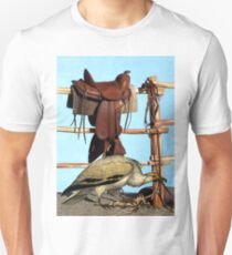 WELCOME TO THE WILD WEST T-Shirt