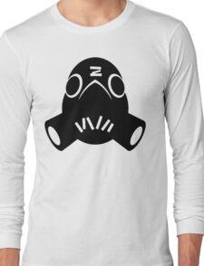 Roadhog Black Long Sleeve T-Shirt