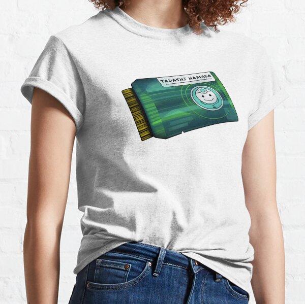 Green Chip Classic T-Shirt