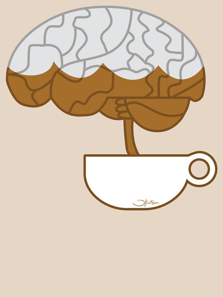 Have Caffeine. Will Brain. by bridge8