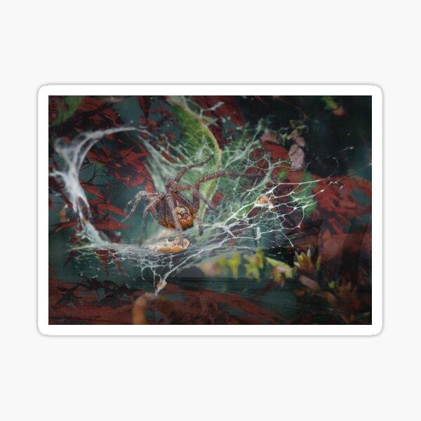 Herbst-Impressionen Sticker