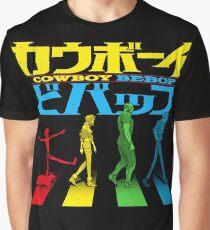 Kaubōi Bibappu ( カウボーイビバップ ) Graphic T-Shirt