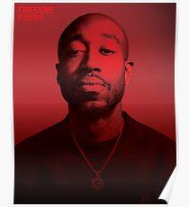 Freddie Gibbs Poster