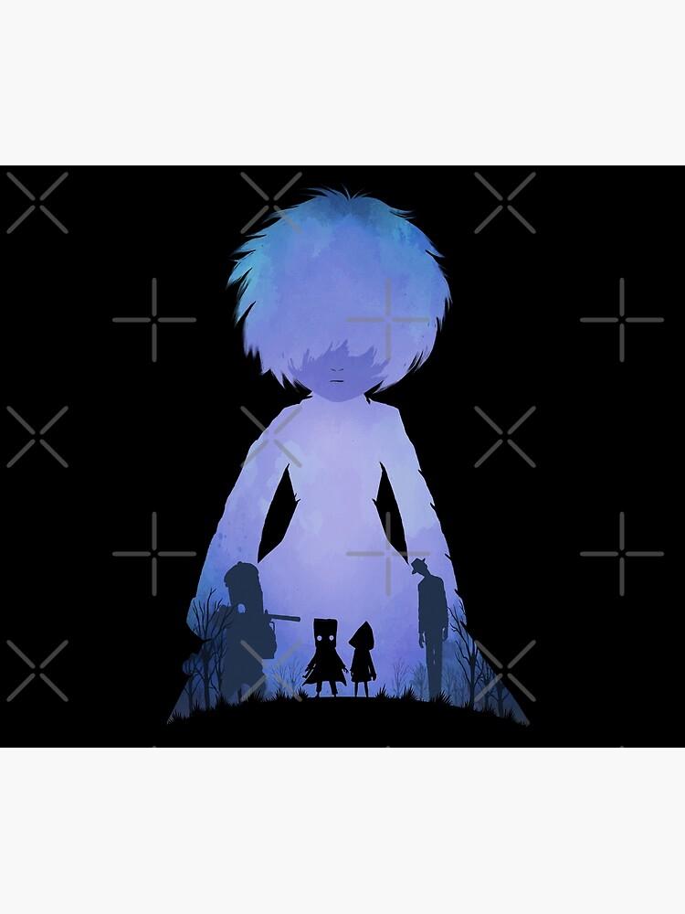 Nightmares - Illusion by MyRetroArt