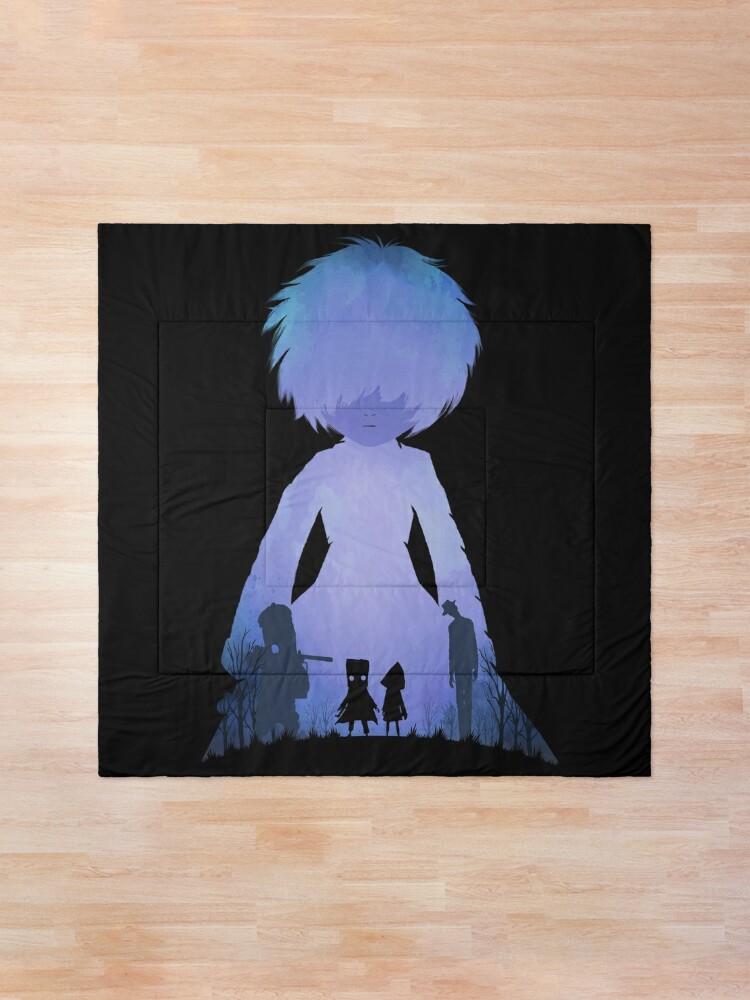 Alternate view of Nightmares - Illusion Comforter