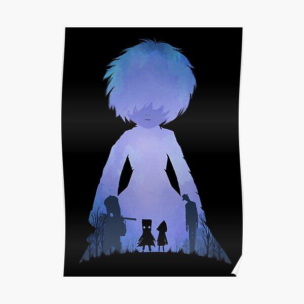 Nightmares - Illusion Poster