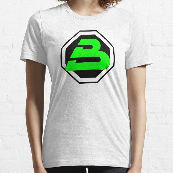 LEGO blacktron II logo Essential T-Shirt