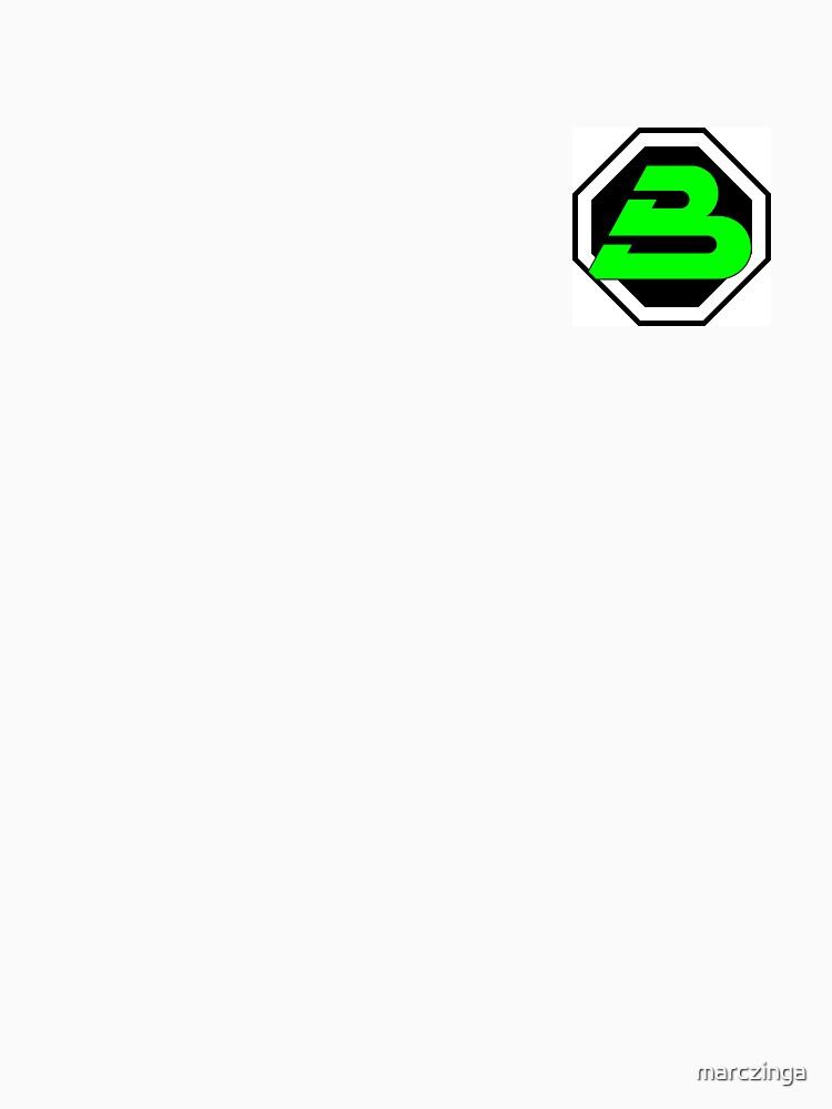 LEGO blacktron II Logo von marczinga