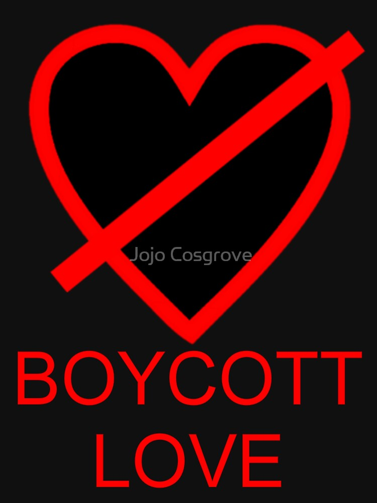 FOB/Music - Boycott Love by JGleeBieGomez
