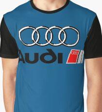 Audi Graphic T-Shirt