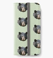 LP Bear iPhone Wallet/Case/Skin